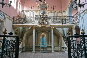 synagogue de cavaillon
